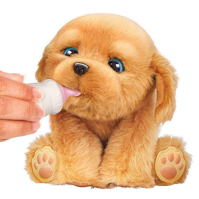 Little Live Pets Snuggles My Dream Puppy In 2020 Little Live Pets Puppy Snuggles Snuggles