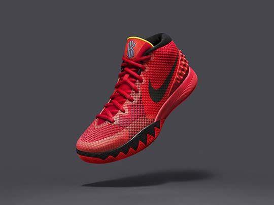 Nike Kyrie 1 – Recensione scarpa da basket Nike Kyrie 1