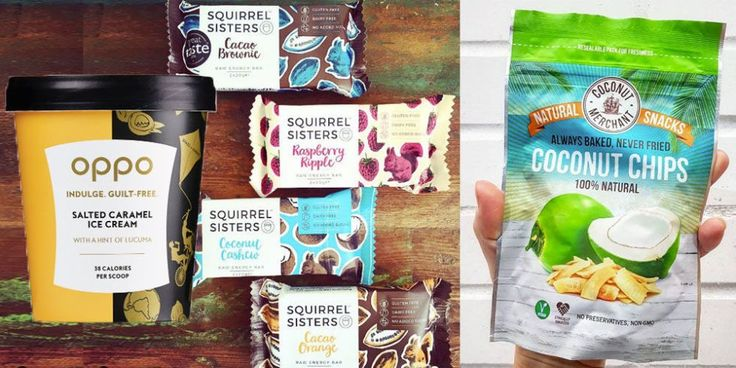 14 healthy snacking brands that should be on your radar - CosmopolitanUK