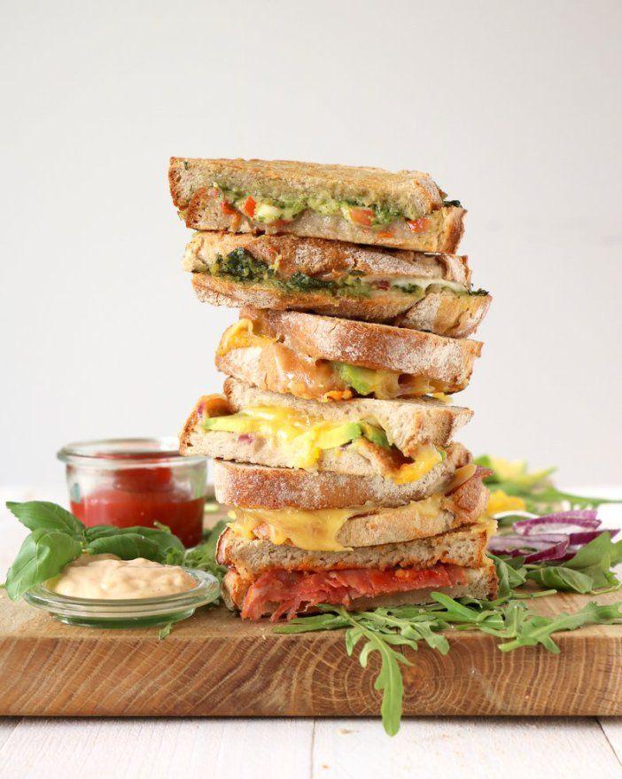 3x de lekkerste tosti's voor Vaderdag - Mind Your Feed