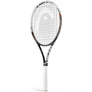 The Head Graphene Speed Pro is used by Novak Djokovic and is now available at Tennis Warehouse Australia $299.95