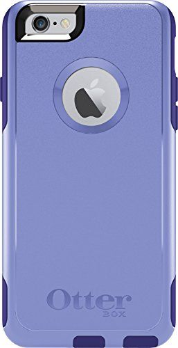 {want for 6plus!!}  OtterBox COMMUTER iPhone 6/6s Case - Frustration-Free Packaging - PURPLE AMETHYST (PERIWINKLE PURPLE/LIBERTY PURPLE) OtterBox http://www.amazon.com/dp/B00Z7STPYM/ref=cm_sw_r_pi_dp_Q9SIwb17N4Z4J