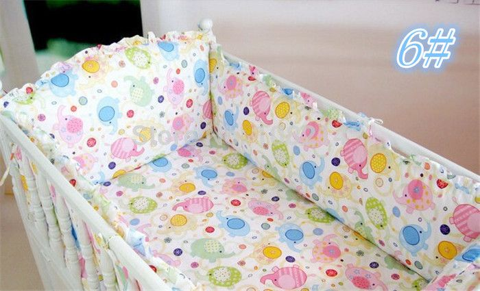 Лучший комплект постельного белья ручной работы девочка и мальчик 100% хлопчатобумажная ткань детская кровать комплект детская кроватка детская кроватка постельного белья мамы лучший выбор в наличии