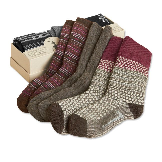 Womens Smartwool Socks - The Best Socks -- Orvis on Orvis.com!
