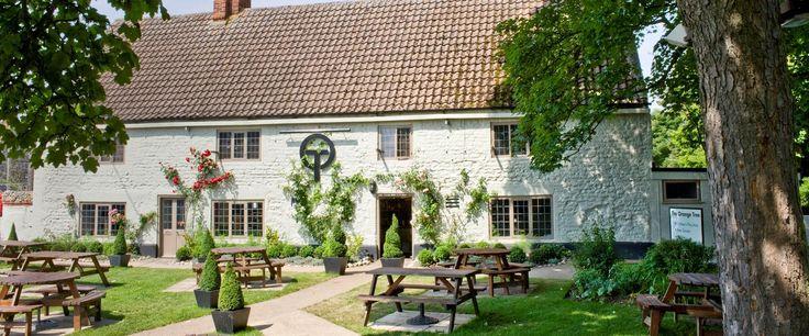 Norfolk The Orange Tree pub, restaurant and rooms Thornham 5 miles to Hunstanton