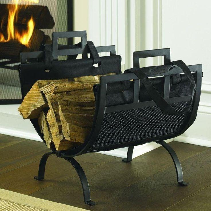 Best 25+ Indoor firewood rack ideas on Pinterest | Indoor firewood ...