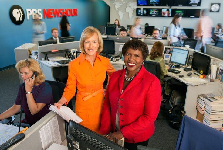 PBSorg/***NETWORK--NEWSHOUR: TV SHOW & WEBSITE***