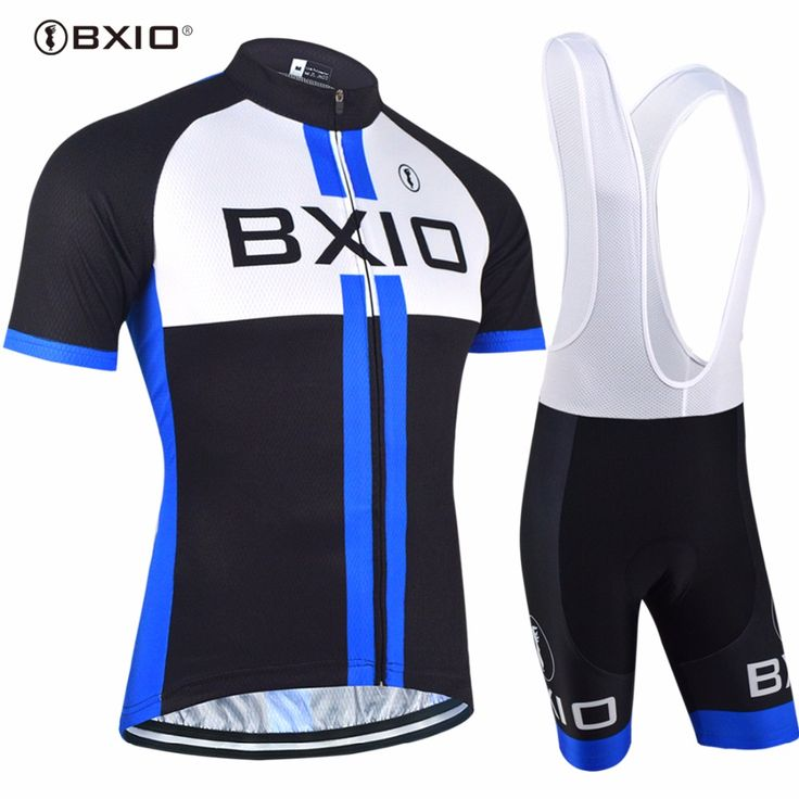 Hot Selling Bxio Brand Cycling Sets Summer Short Sleeve Bike Clothes Pro Teams Bicycle Clothing Equipo De Ciclismo BX-0209H089 #Affiliate