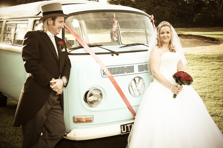 Vintage Wedding by David Blackshaw at DB Photography. @Picture Perfect