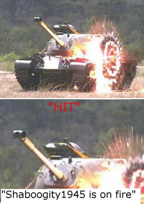 War Thunder memes are my specialty. | Funny tanks | War ...