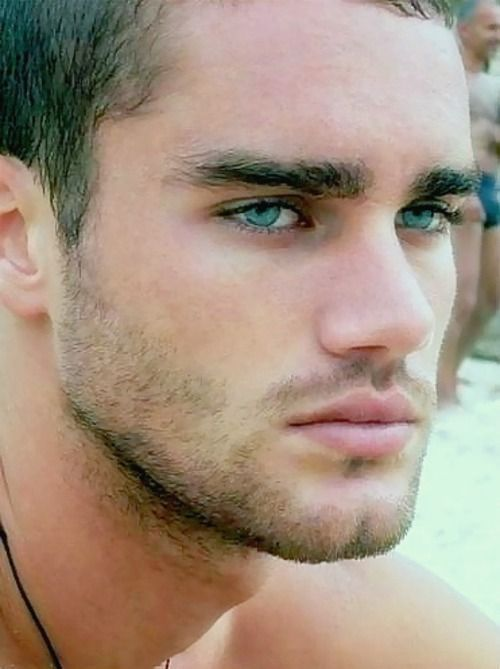blue eye single gay men Blonde hair blue eyed men are seen as feminine and women generally go for men with darker hair and tanned skin  i can't think of a single blonde guy i .