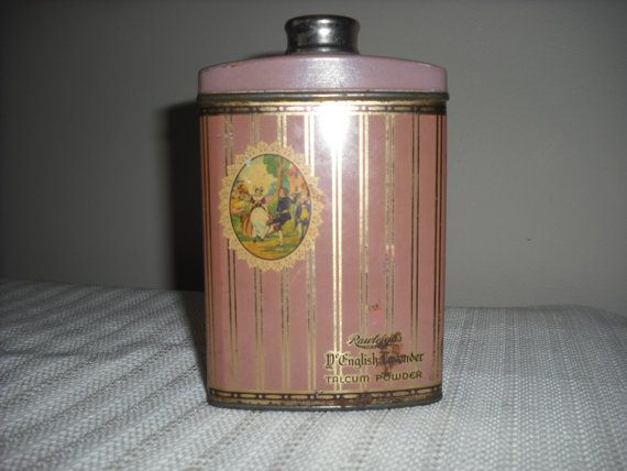 Well-liked 137 best Talcum - Talcos perfumados images on Pinterest | Vintage  EG44
