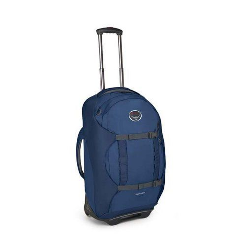 Click the image to read the reviews Osprey Sojourn Wheeled Luggage (25-Inch/60-Liter)