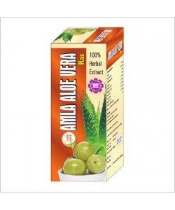 Amla Aloe Vera Juice 500ml