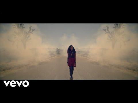 Angel Haze - Battle Cry [PARENTAL ADVISORY] ft. Sia - YouTube