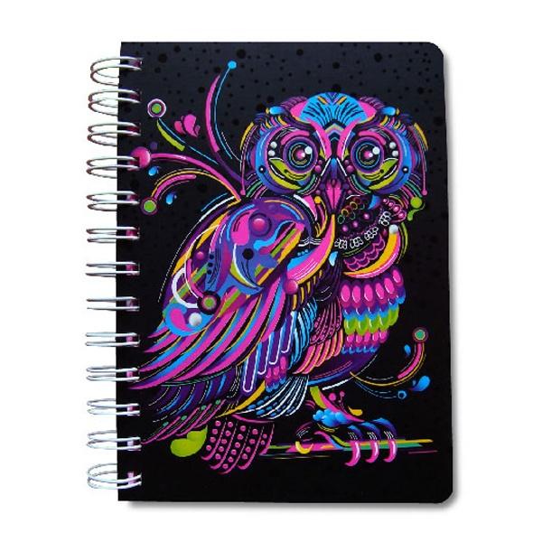 cuaderno owl