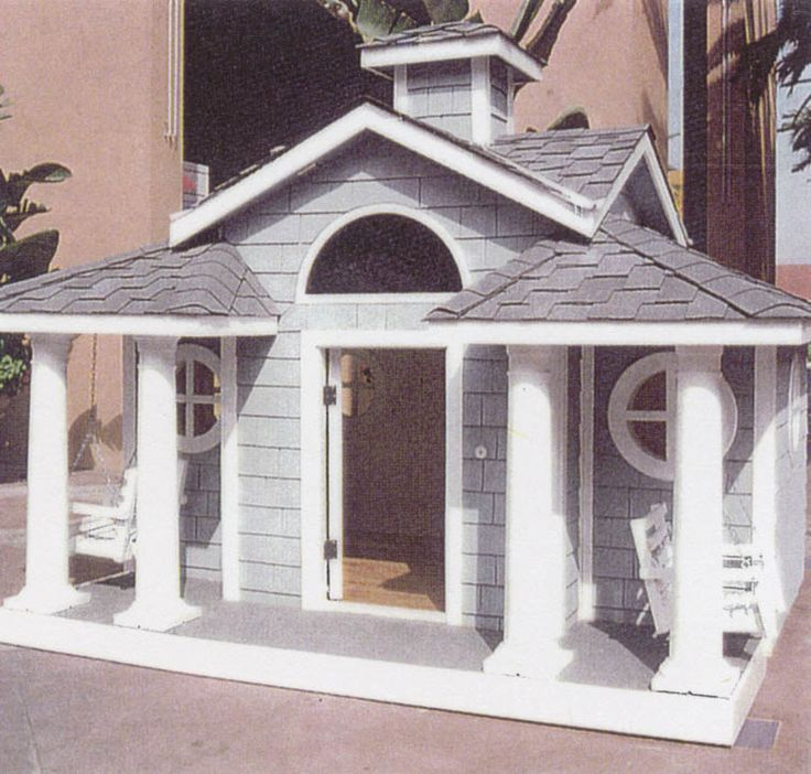 [Cape Ann 1992]  Builder: Shawntana Development. Mission: The proceeds from the 1992 playhouse auction raised money to build homes for families in Orange County through HomeAid Orange County.