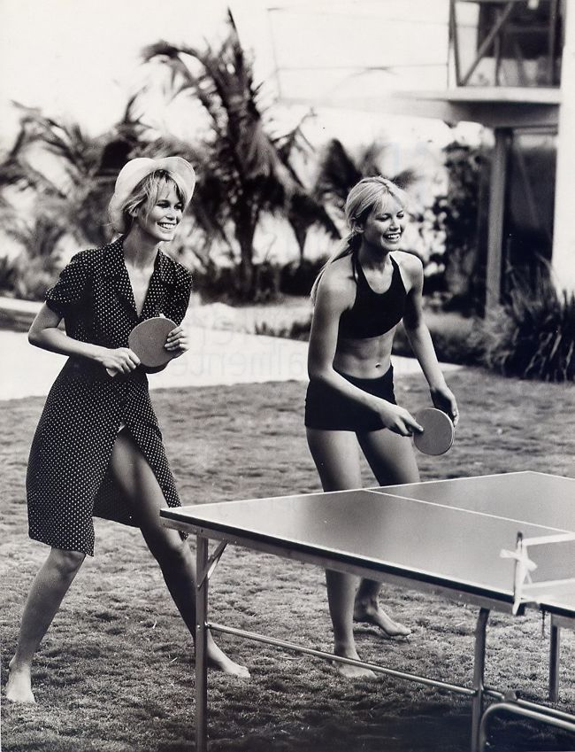 ping pongHappy Birthday, Claudia Schiffer, Harpers Bazaar, Tables Tennis, Peter Lindbergh, Pingpong, Summer Fun, Outdoor Games, Ping Pong