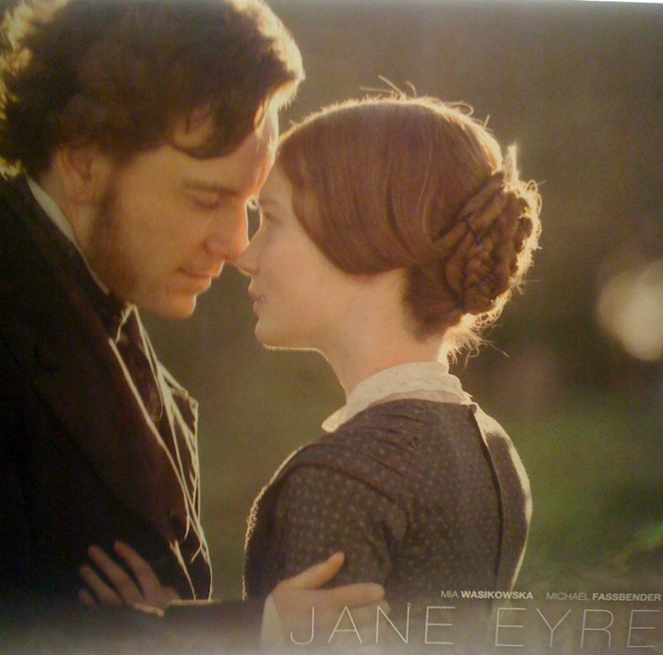 The 35 Best Lines from Jane Eyre