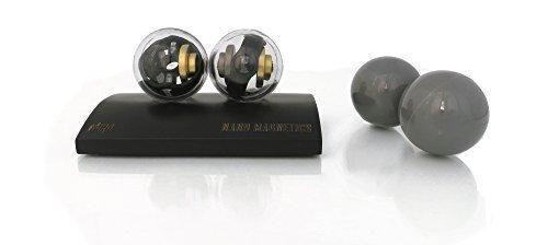 Magnetic Experiment & Sculpture - Nanodots Gyro