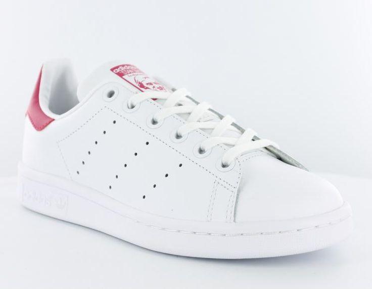 design intemporel f558c 92af6 Adidas Stan Smith Rosa Zalando ohne-papa.de