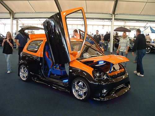 Toyota Yaris   Board Mobil Mewah - From: http://pasutri.us