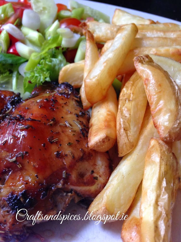 crafts and spices: Balsamic Vinegar Chicken *Slimming World* syn free