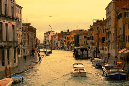 Venezia Photo by Florin Noghi -- National Geographic Your Shot
