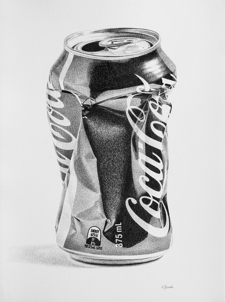 how to open a soda can with paper