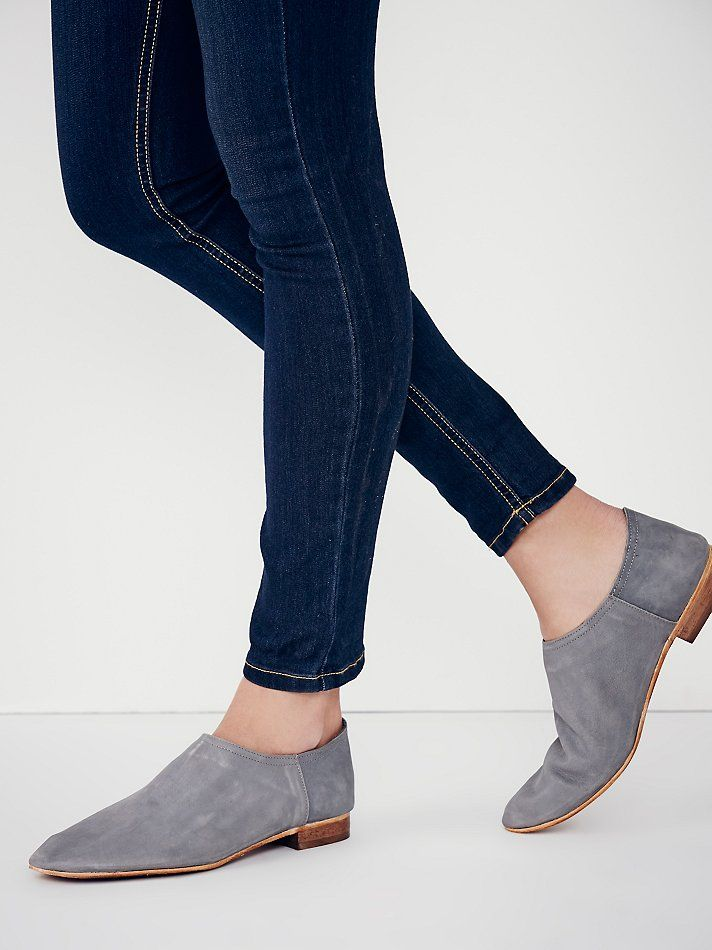 FP Collection Porter Slip On Mule at Free People Clothing Boutique