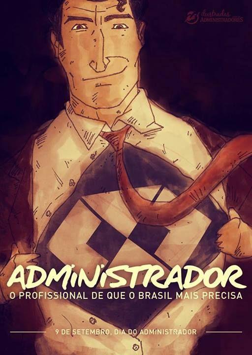 09 de Setembro: Dia do Administrador Profissional