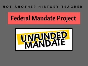 Throughout the history of the United States, power has been shifted between the federal government and state governments. Hence, the relationship between the federal government and the states has continued to evolve. For the AP Government exam, there are a few essential pieces of legislation that students must know.