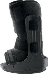 Mini Walker Pediatric - Kids Fracture Boot , Plastic (Primary Picture) Small by Breg. Save 25 Off!. $70.94. Please see alternate images above for SIZING and additional description information. --Mini WalkerThis walker is designed for treatment of stable fractures and ankle sprains. Pediatric sizes provide a more comfortable alternative to casting. Available in lightweight aluminum or nylon struts. The foam liner can be washed. Features and Benefits:NylonDesigned for the treatment of ...