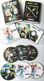 CIZE Dance Workout - 6 DVD Deluxe Kit - http://www.painlessdiet.com/cize-dance-workout-6-dvd-deluxe-kit-4/