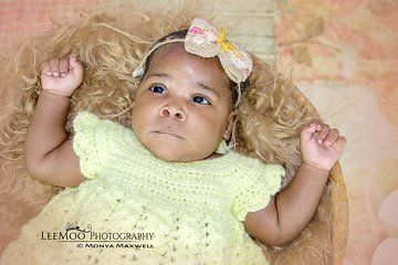 Photo from a 10 week pretty girl collection by LeeMoo photography