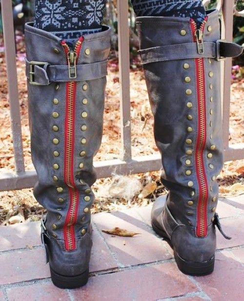 Chicest Riding Boots In 2013 Winter: a collection of ideas to try ...