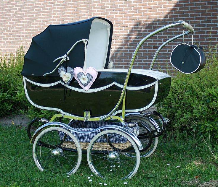 38 best images about vintage retro baby strollers on. Black Bedroom Furniture Sets. Home Design Ideas