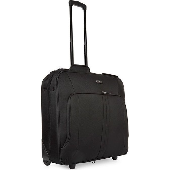 Antler Business 200 Trolley Suitcase in Black | Buy Carry On Suitcases