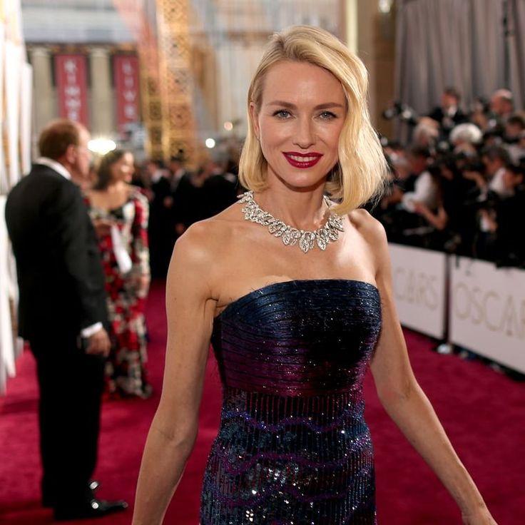 Oscars 2016: Diamonds stole the show - The Jewellery list