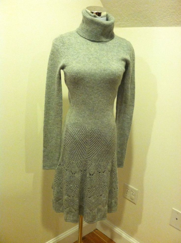 119 best sweater dresses images on Pinterest | Sweater dresses ...