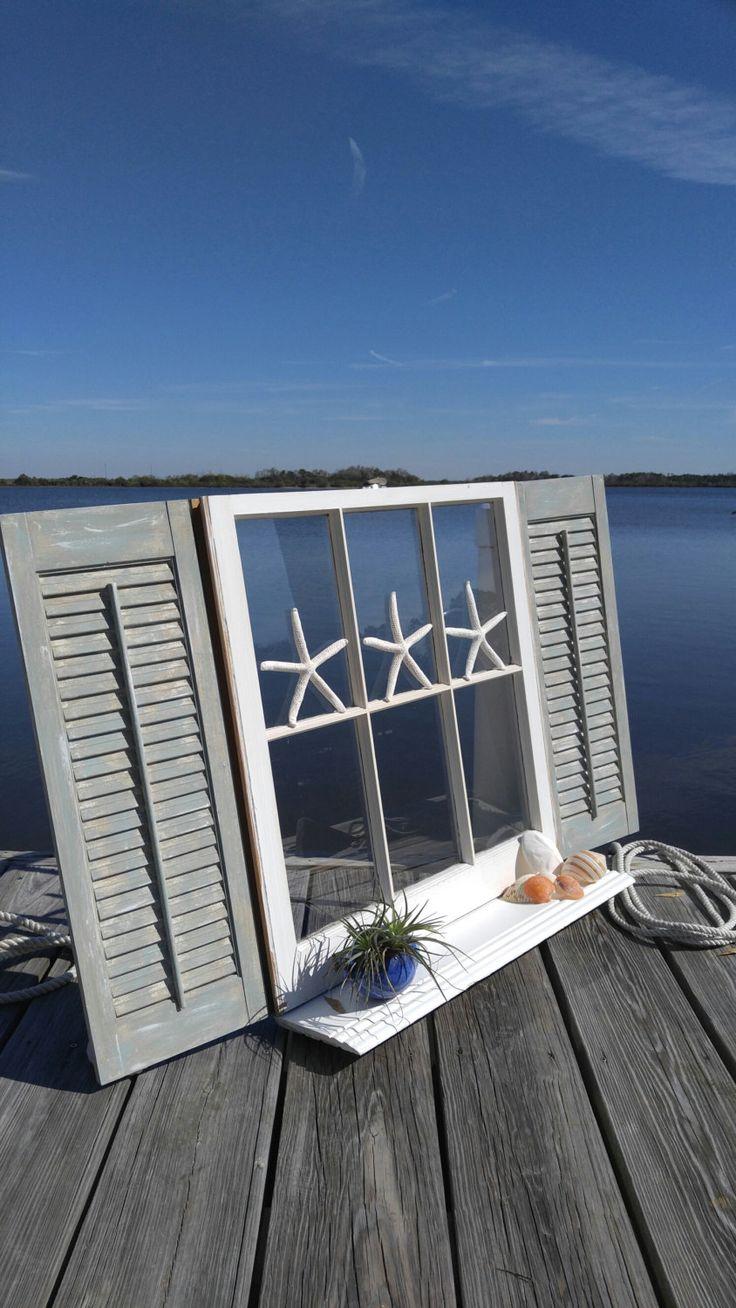 Best 25+ Old shutters decor ideas on Pinterest   Diy ...