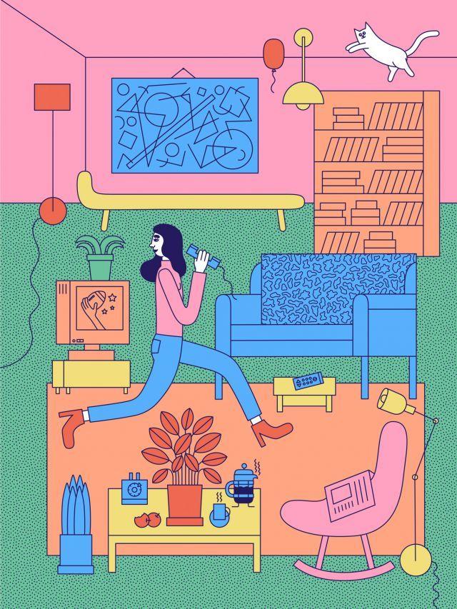 Blueprint Magazine 2 | Martina Paukova | makersmgmt.com
