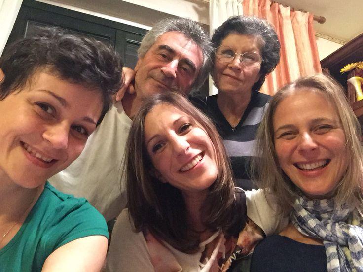 Una famiglia stupenda!