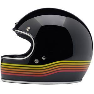 Biltwell Gringo Spectrum Helmet - Motorcycle Superstore