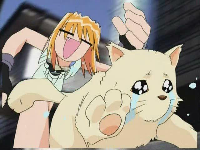 japanese cartoon sex wtf reaction - Excel Saga - soooooo random and soooooo many wtf moments, but I love it!