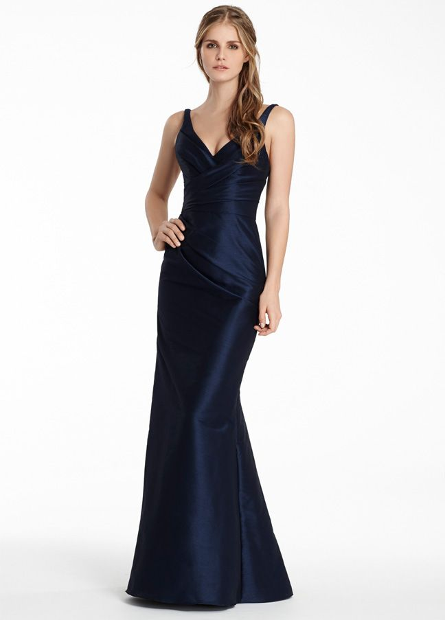 Bridesmaids and Special Occasion Dresses by Jim Hjelm Occasions - Style jh5567