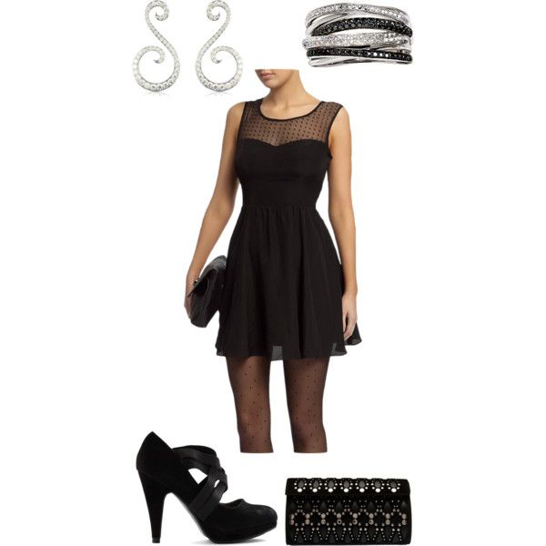 Cocktail, created by katiedid25 on Polyvore
