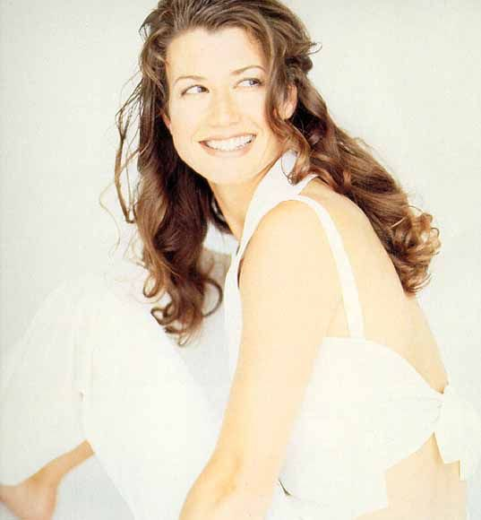 Amy Grant: favorite gospel/Christian artist, especially her Christmas album
