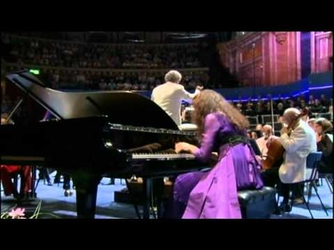 Katia and Marielle Labèque: Performing  Poulenc's Concerto for Two Pianos
