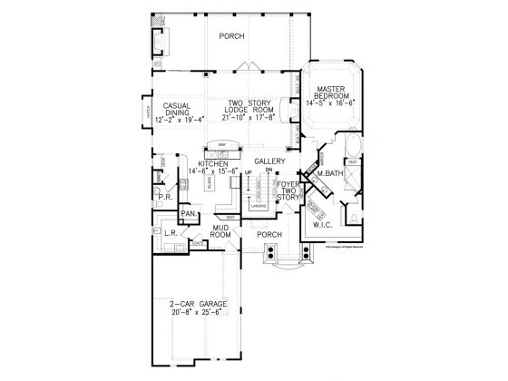 1000 Images About House Floor Plans On Pinterest French Country House Plans Master Suite And